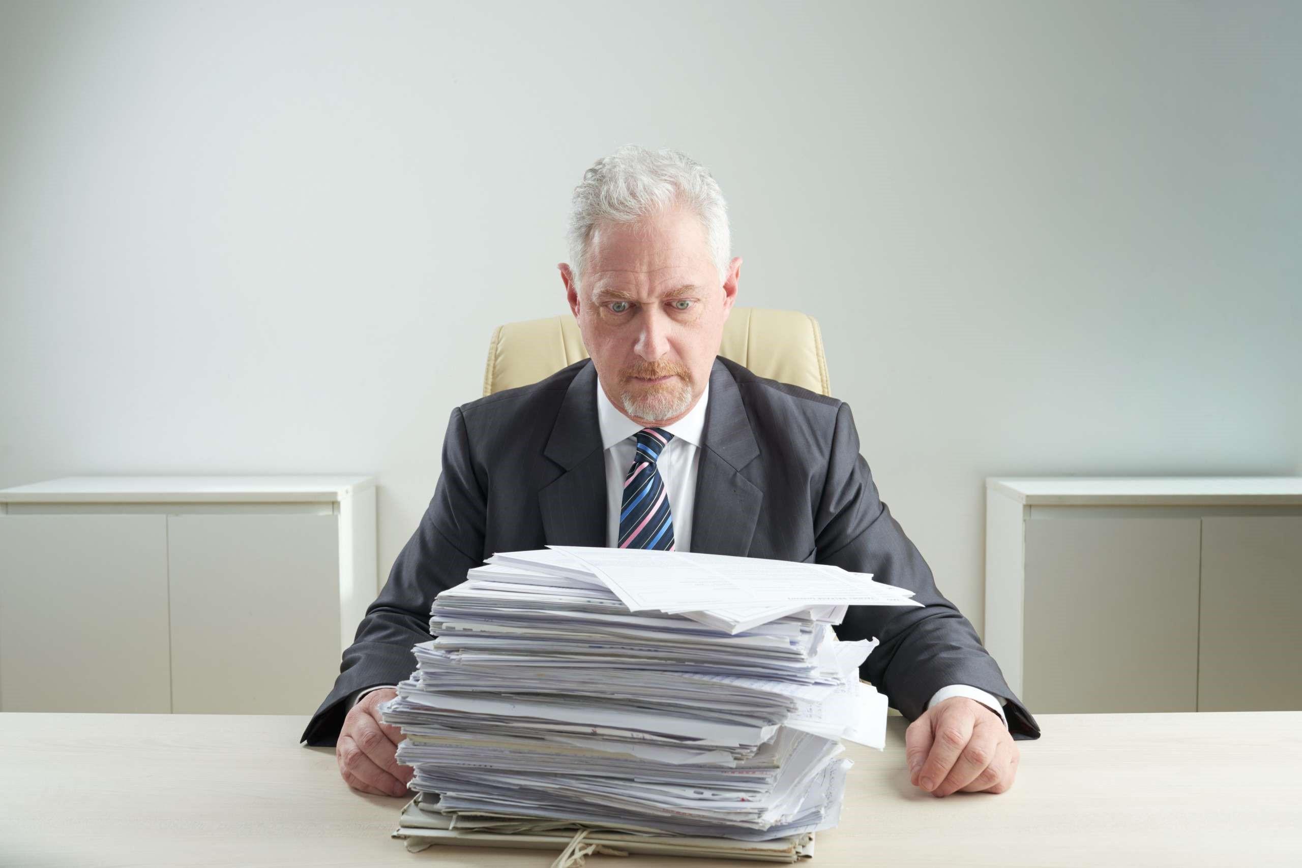 مدیریت مستندات