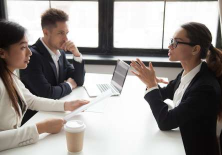 11 مهارت لازم براي اين که مدير خوبي براي يک تيم باشيم.