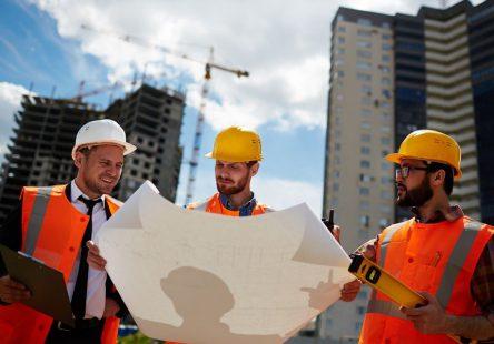 دوازده مهارت که هر مدير پروژه ساختماني بايد داشته باشد
