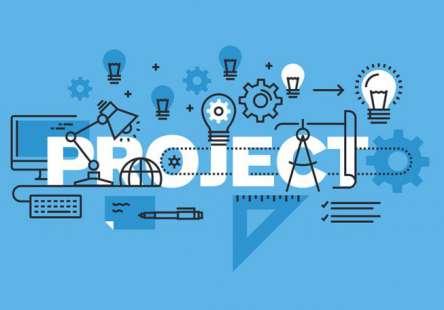 تجزيه و تحليل محيط پروژه